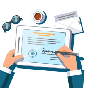 Электронная подпись нотариуса   Как получить ЭЦП для нотариуса