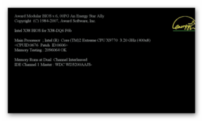 Цифровая подпись драйвера в Windows