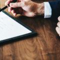 Вопрос-ответ: подписание контракта электронной цифровой подписью