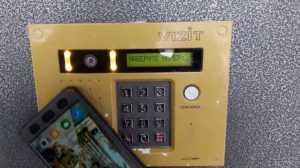 Как открыть домофон телефоном с NFC: пошаговая инструкция