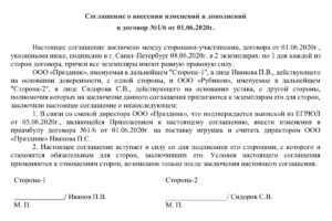 Смена директора организации онлайн - Правовед.RU