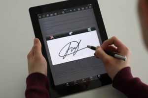 Положение о применении электронной подписи и информационном взаимодействии посредством электронных каналов связи в Союза «Кадастровые инженеры»