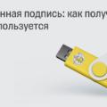 Заявление на изготовление сертификата ключа подписи: образец