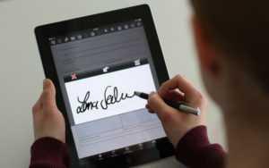 Электронная подпись: проблемы правового обеспечения. Способы защиты в суде